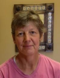 Carla Jensen